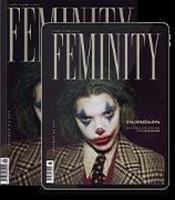 Feminity magazín Digital + Print